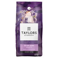 Taylors after dark ground coffee