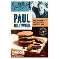 Paul Hollywood Belgian Chocolate Cookie Mix