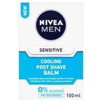 Nivea men sensitive cooling balm