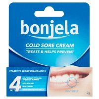 Bonjela Cold Sore Cream