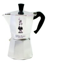 Bialettii moka express 2 cup cafetiere