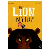 Lion Inside Rachel Bright