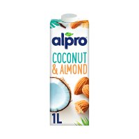 Alpro Coconut Almond
