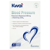 Kwai blood pressure tablets
