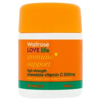 Immune support high strength