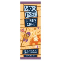 Mini Moos bunnycomb bar