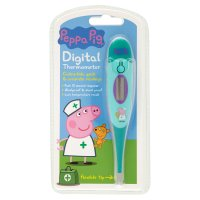 Peppa Pig digital thermometer