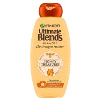 Ultimate Blends shampoo strength