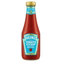 Heinz tomato ketchup sweet chilli