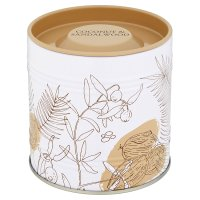 Waitrose Sandalwood & Coconut Candle Tin