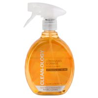 Clean-Ology Glass Cleaner