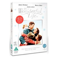 DVD It's a Wonderful Life