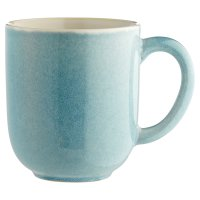 Waitrose Dining Norfolk Blue stonessential Waitroseare mug