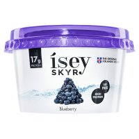 Skyr Blueberry
