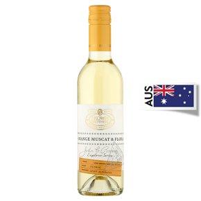 brown brothers orange muscat flora australian dessert wine waitrose