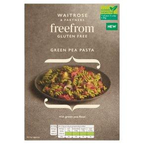 Image result for waitrose green pea pasta