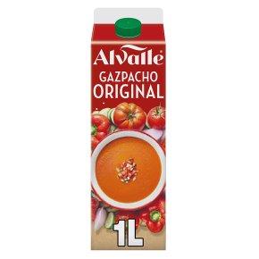 Alvalle Gazpacho Original Waitrose