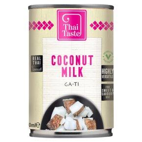 Thai Taste Coconut Milk Waitrose