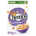 Nestle Cheerios - 375g Brand Price Match - Checked Tesco.com 21/04/2014