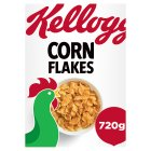 Kellogg's Corn Flakes - 750g Brand Price Match - Checked Tesco.com 10/02/2016