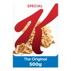 Kellogg's Special K - 550g Brand Price Match - Checked Tesco.com 09/12/2013
