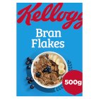 Kellogg's Bran Flakes - 500g Brand Price Match - Checked Tesco.com 28/07/2014