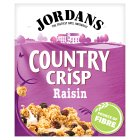 Jordans Country Crisp Raisins - 500g Brand Price Match - Checked Tesco.com 09/12/2013