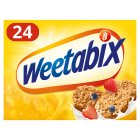 Weetabix - 24s Brand Price Match - Checked Tesco.com 10/02/2016
