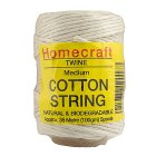 Homecraft cotton string