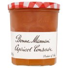 Bonne Maman apricot conserve - 370g Brand Price Match - Checked Tesco.com 11/12/2013