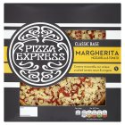 Pizza Express margherita pizza - 460g