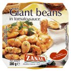 Zanae giant beans - 280g Brand Price Match - Checked Tesco.com 05/03/2014