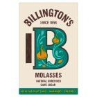 Billington's molasses sugar