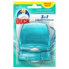 Toilet duck cool mist refill - 2x55ml