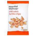 Waitrose spicy chilli tortilla chips
