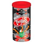 Jacob's mini twiglets - 200g