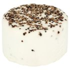 Waitrose 1 Vulscombe goat cheese w/pepper - 170g