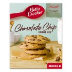 Betty Crocker Chocolate Chip Cookie Mix - 200g Brand Price Match - Checked Tesco.com 05/03/2014