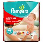 Pampers Easy Ups Size 4 Carry 22 Nappies - 22s