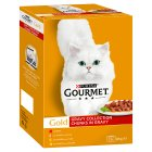 Gourmet Gold the gravy collection - 12x85g