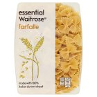 essential Waitrose farfalle