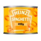 Heinz spaghetti in tomato sauce - 200g Brand Price Match - Checked Tesco.com 16/07/2014