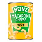 Heinz macaroni cheese - 400g Brand Price Match - Checked Tesco.com 05/03/2014