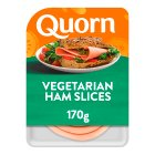 Quorn ham style slices - 100g Brand Price Match - Checked Tesco.com 16/04/2014