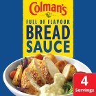 Colman's mix bread sauce