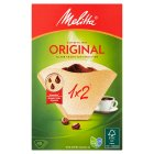 Melitta 2 cup filter papers - 40s Brand Price Match - Checked Tesco.com 17/09/2014