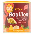 Marigold Swiss organic vegetable bouillon powder vegan - 150g