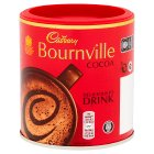 Cadbury Bournville cocoa - 125g Brand Price Match - Checked Tesco.com 23/07/2014