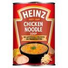 Heinz Classic chicken noodle soup - 400g Brand Price Match - Checked Tesco.com 22/10/2014