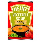 Heinz Classic vegetable soup - 300g Brand Price Match - Checked Tesco.com 05/03/2014
